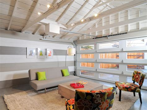 top  garage conversion ideas trends  theydesignnet theydesignnet