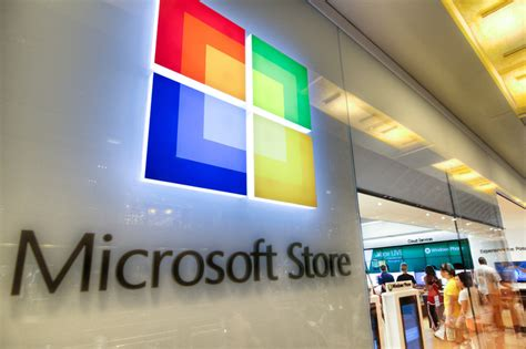 microsoft to get rid of windows store for a new quot microsoft