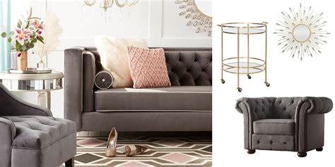 Dazzling Glam Decorating Ideas For Your Home  Overstockcom