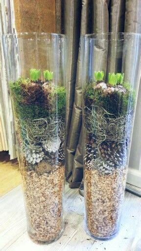 homemade fall vase prijs voor  vaas vaas en dennenappels action   grof