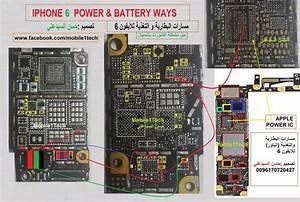 Mobile1tech  U062d U0633 U0646  U0627 U0644 U0633 U064a U062f U0639 U0644 U064a  Iphone 6 Short Solution
