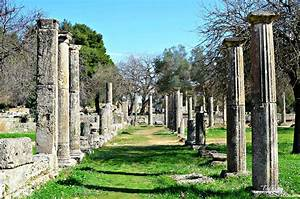 ancient olympia greece the talking suitcase
