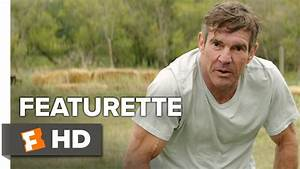 A Dog's Purpose Featurette - 4 Legged Stars (2017 ...