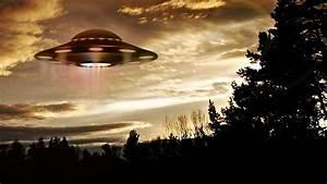 HUGE UFO Fleet Caught On Tape | Real UFO Sightings 2017 ...