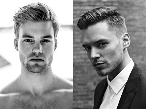 20 Best Hairstyles For Men With Thick Hair