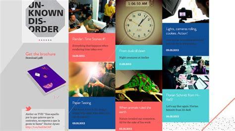 web design awards 25 css web design award winning websites inspiration