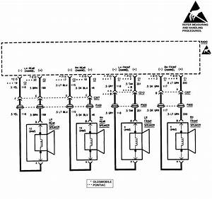 extra radio wires gm forum buick cadillac olds With buick lesabre wiring diagram free further 1998 buick lesabre wiring