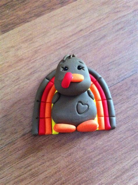 polymer clay thanksgiving craft projects  adults