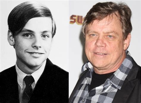mark hamill high school 10 actors of star wars universe before the fame geeks