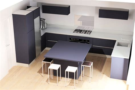 bureau peu profond meuble de rangement peu profond maison design modanes com