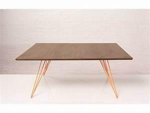 Tronk design williams walnut orange 463939 square coffee for 46 inch square coffee table