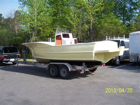 Craigslist Used Boats by Ouboard Brackets On Craigslist The Hull Boating