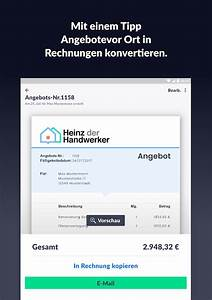 Tickets Auf Rechnung : rechnung angebot mobile rechnungen android apps auf ~ Themetempest.com Abrechnung