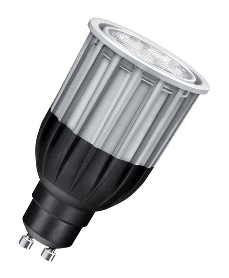 led gu10 osram new osram led bulbs parathom pro ledotron gu10 or e27