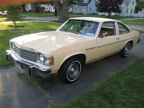 1974 Buick Skylark by 1978 Buick Skylark Overview Cargurus