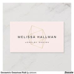 business cards  jewelry designers etsy shops