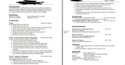 Cpa Cga On Resume by Eye Grabbing No Experience Resumes Sles Livecareer 9