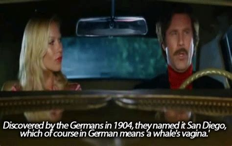 Anchorman I Love Lamp Gif by Discovered By The Germans In 1904 Funny Gifs