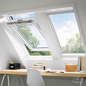 Velux Ggl 4 : velux schwingfenster ggl uk10 2066 wei lackiert energie ~ Melissatoandfro.com Idées de Décoration
