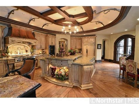house kitchen design 115 best million dollar kitchens images on 6961