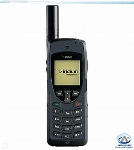 Iridium 9555 Satellite Phone — Apollo Satcom