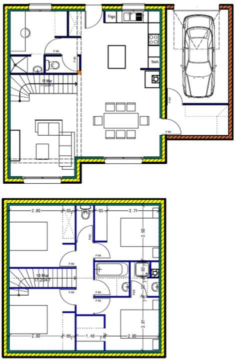 votre avis plan de maison 122m2 avec suite parentale 122 messages page 4
