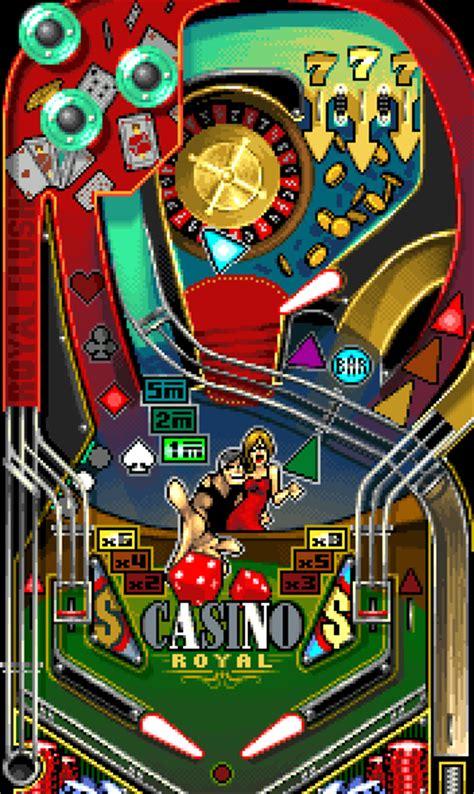 casino pinball pixel art gif  gifer  mnendis