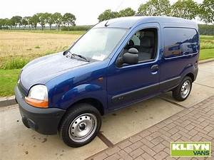 Renault Kangoo 1 9dci 80 4x4 Closed Box Van From Netherlands For Sale At Truck1  Id  1048897