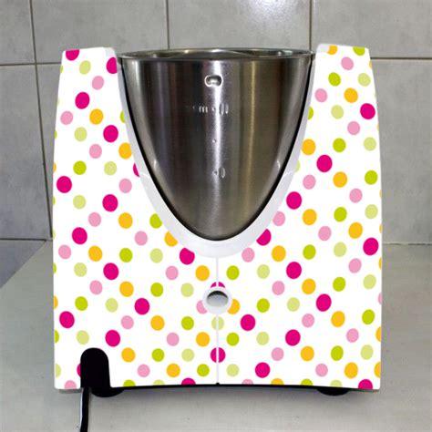 cuisine vorwerk thermomix prix stickers thermomix tm 31 a pois multucolore 4 des prix