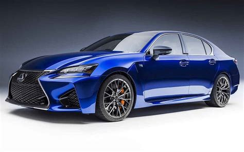 2019 Lexus Gs F Sport by Recommended 2019 Lexus Gs Gs 350 F Sport Awd Lease 489