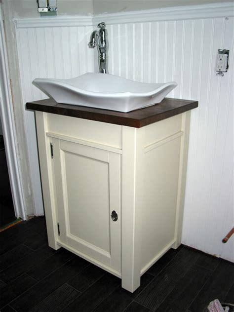 ikea bathroom sink vanity 18 quot ensuite bathroom vanity ikea hackers ikea hackers