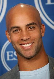 James Blake Photos Photos - 2007 ESPY Awards - Press Room ...