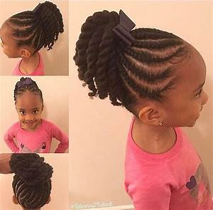 Perfect for back to school | Natural Hair Style Braids ...