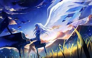 Angel Beats! Full HD Wallpaper and Background Image ...
