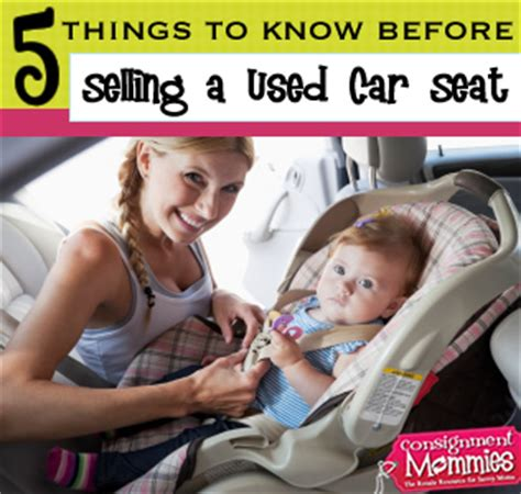 how to know if a used car is a good deal yourmechanic advice five things to know before selling a used car seat consignment mommies