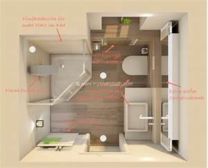 Tipps Für Kleine Badezimmer : bad planen kleines bad badplanung und einkaufberatung vom badgestalter ~ Sanjose-hotels-ca.com Haus und Dekorationen