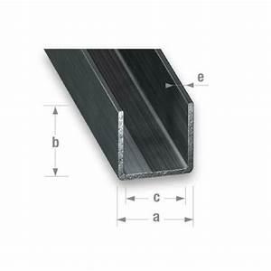 Profilé Inox En U : web catalogue ~ Dailycaller-alerts.com Idées de Décoration