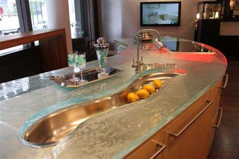 Unique Kitchen Countertop Ideas Rapflava