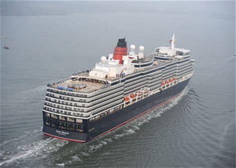 Cruise Ship Queen Elizabeth  Picture Data Facilities ...