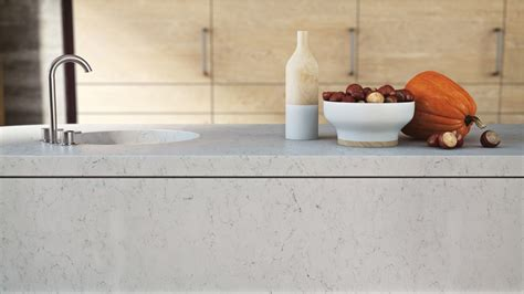 frosty carrina quartz countertops  image