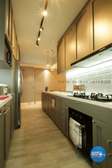 avenue interior design hdb  room  edgefield