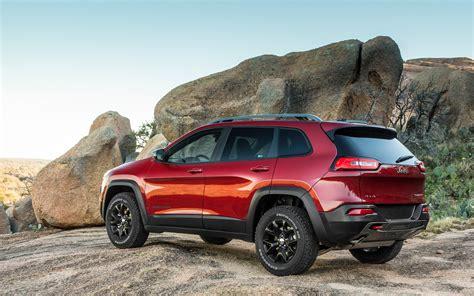 jeep trailhawk 2014 2014 jeep cherokee scorecard truck trend
