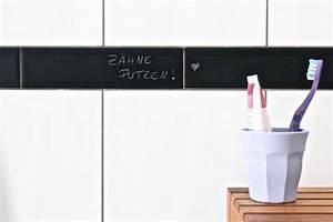 Selbstklebende Bordüre Fürs Bad : ein blick ins bad oder was ich von der fliesenbord re halte bad pinterest ~ Watch28wear.com Haus und Dekorationen