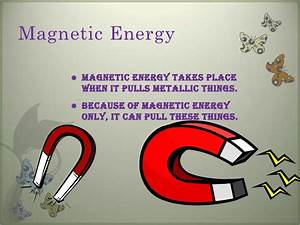 Related Keywords & Suggestions for magnetic energy