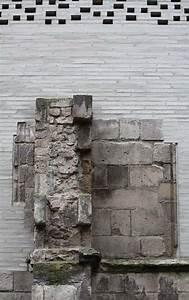 J  Barbato  Peter Zumthor  Kolumba Art Museum
