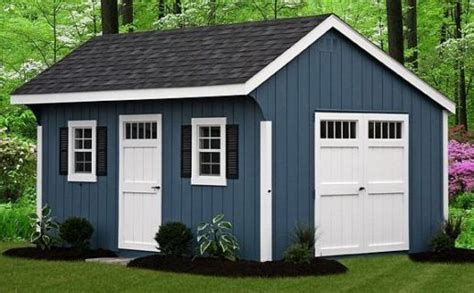 Cheap Shed Siding Ideas by Blue Siding Color Going To See If It Is Cheaper To By