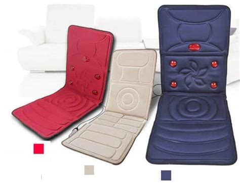 Electric heating pad.Choose your massaging heating pad