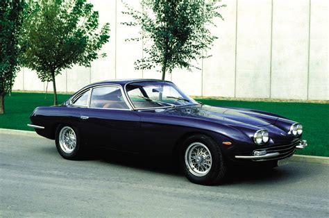 1966→1968 Lamborghini 400 GT 2+2 | Lamborghini | SuperCars.net