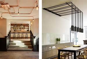 la fabrique a deco 5 facons de decorer un plafond de With comment decorer un plafond