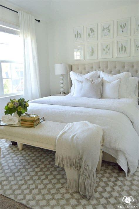 decor white walls best 25 white room decor ideas on pinterest white rooms white bedrooms and room